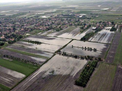 poplave poljoprivreda