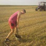 Uputstvo za uzorkovanje zemljišta