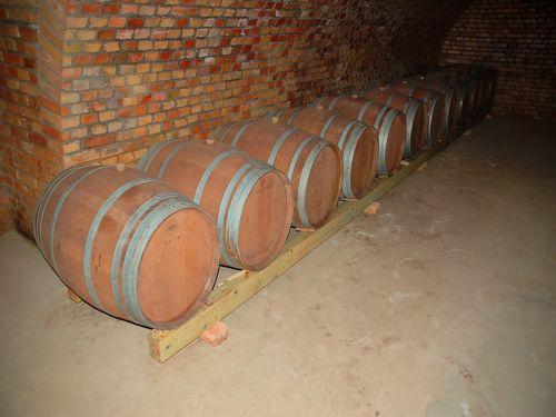 Read more about the article Bespovratna sredstva za novu opremu za proizvodnju vina i rakije
