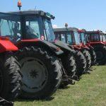 Iduće godine skuplji traktori za 18%