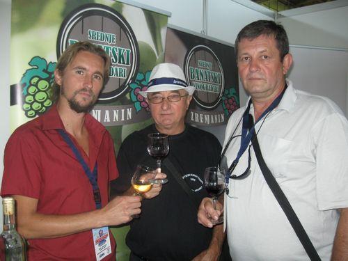 vinogradari na Inocoopu