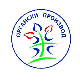 logo za organski prizvod
