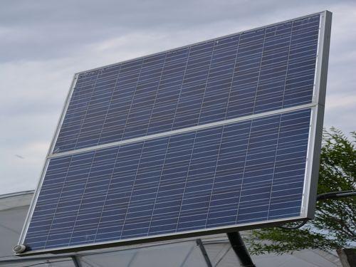 Bespovratna sredstva za primenu solarne energije u poljoprivrednim gazdinstvima