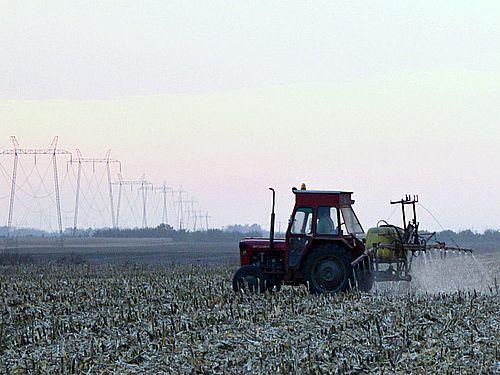 Novi izazovi u poljoprivrednoj proizvodnji u Srbiji