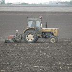 Predsetvena priprema zemljišta za setvu kukuruza