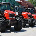 Produžen rok za predaju zahteva za subvenciju za nabavku traktora do 31. maja
