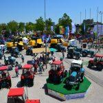 Međunarodni poljoprivredni sajam od 13. do 19. maja