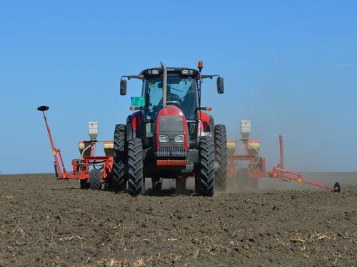 Upravljanje rizicima u poljoprivredi