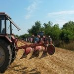 Kako čuvati poljoprivredne mašine kada nisu u radu – saveti