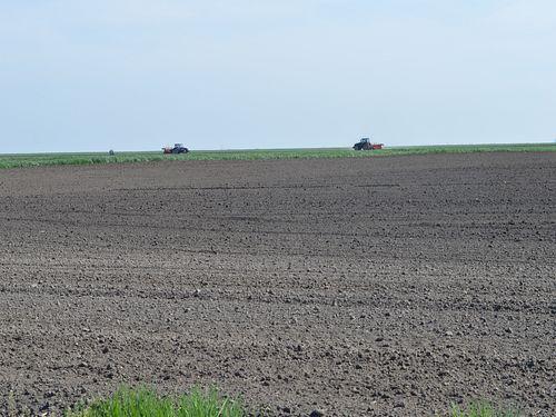 Kiselost zemljišta – pH i kalcifikacija