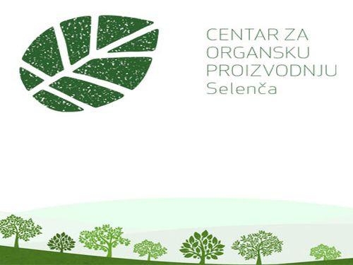 logo selenca organik logo