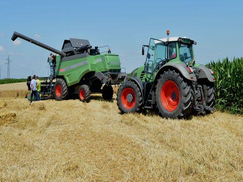 Podsticaji za nabavku mašina i opreme za biljnu proizvodnju