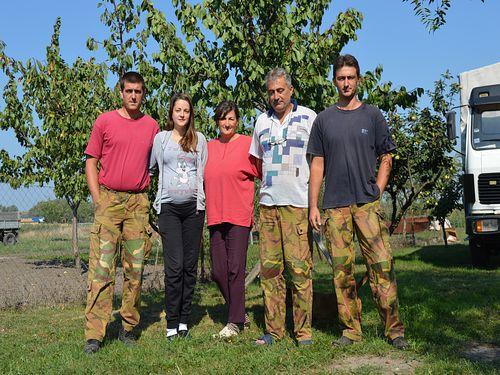 porodica Tordjan