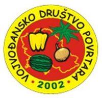 logo vojvodjansko drustvo povrtara