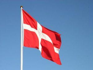 danska zastava