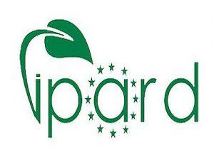 IPARD logo beli