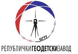 logo republički geodetski zavod