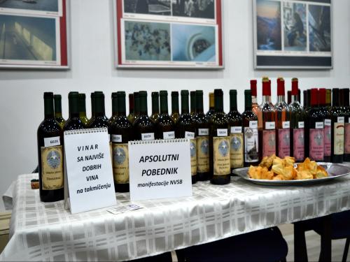 najbiolje vino sto i flase