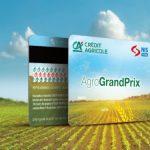 Agro Grand Prix kreditna kartica za kupovinu repromaterijala