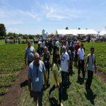 BASF održao Dan polja u Pančevu