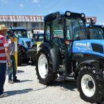 Nedimović: Do kraja godine traktori biće isplaćeni