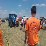 Traktorijada u Banatskom Novom Selu održana peti put