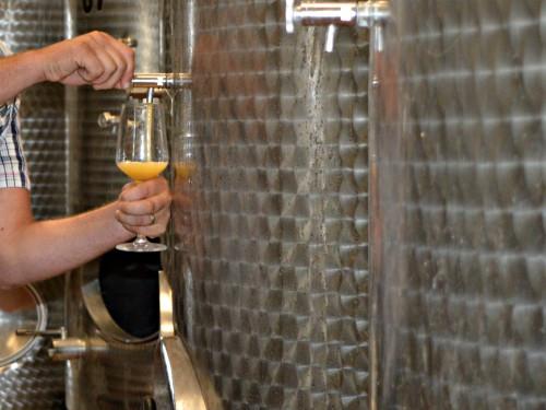 Bespovratna sredstva za nabavku opreme za proizvodnju vina i rakije