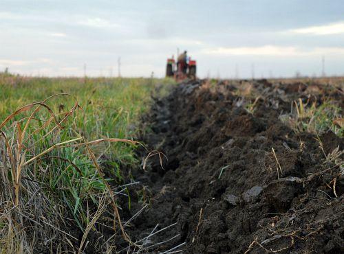 Tipovi zemljišta i načini njihove obrade