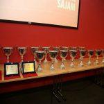 Veče šampiona: Nagrađeni najbolji u agrobiznisu