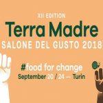 Terra Madre Salone del Gusto 2018 u Torinu
