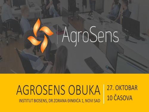 Otvoreni dan Digitalne farme i obuka za rad sa platformom AgroSens
