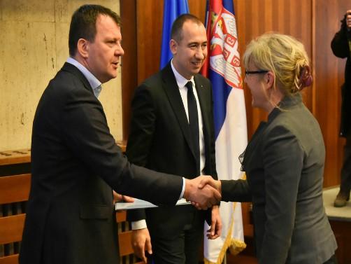 Za unapređenje stočarstva u Vojvodini 59 miliona dinara