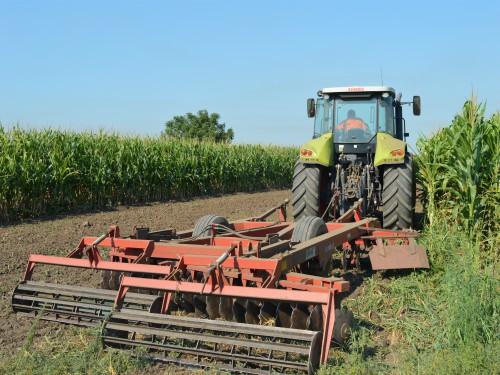 Podsticaji za nabavku novih mašina i opreme u biljnoj proizvodnji