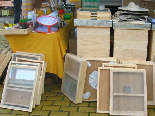 Krediti za nabavku pčelinjih rojeva, košnica i opreme