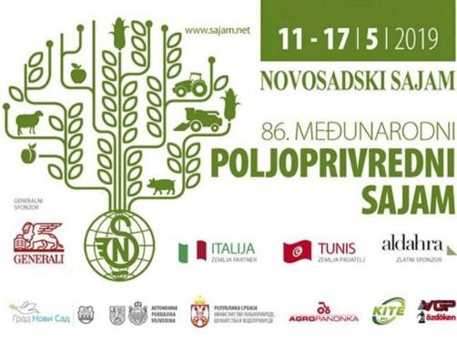 Poljoprivredni sajam posetili gosti iz AP Kosovo i Metohija