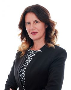 Sladjana Gluscevic