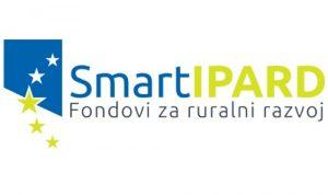 Smart IPARD logo