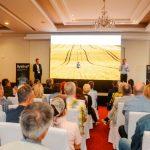 Systiva – inovacija iz BASF-a. Fungicid kojim se tretira seme, a štiti list