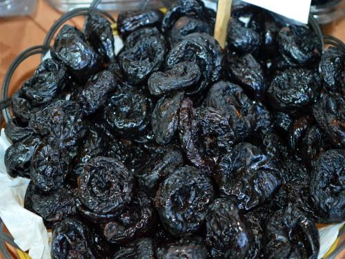 Koje sorte šljive su namenjene za sušenje plodova