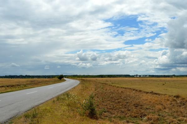 Identifikacija napuštenog državnog poljoprivrednog zemljišta