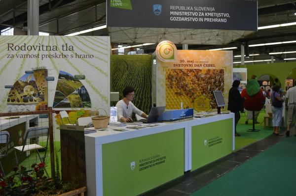 """Srbija partner međunarodnog poljoprivredno-prehrambenog sajma """"Agra"""""""