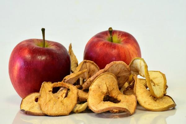 Obuka za proizvodnju sušenog voća, povrća i srodnih kultura