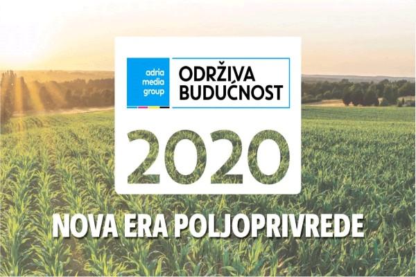 """""""Nova era poljoprivrede"""" onlajn konferencija sa interaktivnom Expo zonom"""