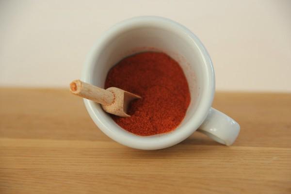 Začinska mlevena paprika – sortiment, sušenje, mlevenje