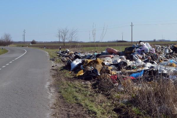 otpad divlje deponije