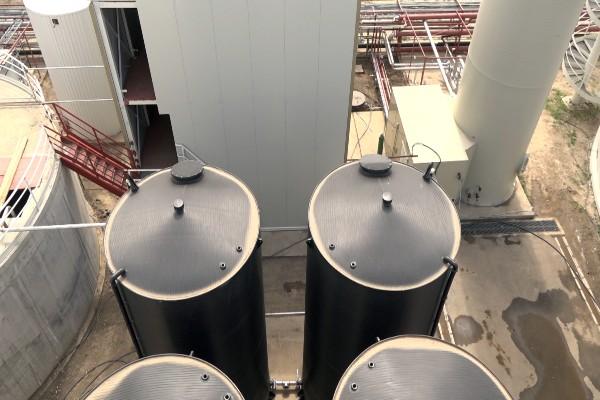 Sunoko biogasno postrojenje 8