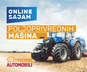 online sajam poljoprivrednih masina